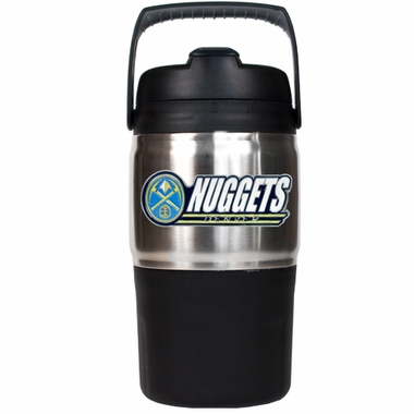 Denver Nuggets 48oz Travel Jug