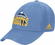 Denver Nuggets Hats & Helmets