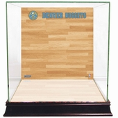 Denver Nuggets Display Cases