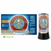 Denver Nuggets Lamps
