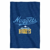 Denver Nuggets Bedding & Bath