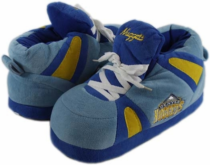 Denver Nuggets UNISEX High-Top Slippers