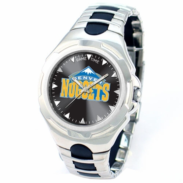 Denver Nuggets Victory Mens Watch