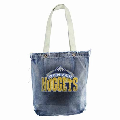 Denver Nuggets Vintage Shopper (Denim)