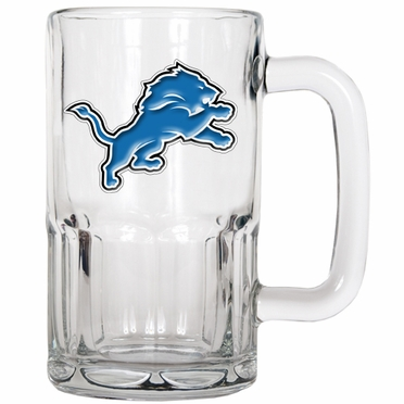 Detroit Lions 20oz Root Beer Mug