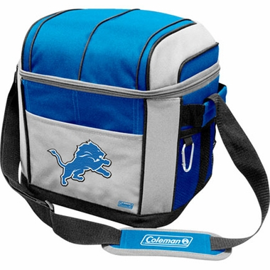 Detroit Lions 24 Can Soft Side Cooler
