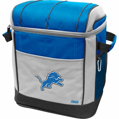 Detroit Lions 50 Can Soft Side Cooler