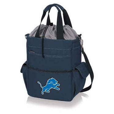 Detroit Lions Activo Tote (Navy)