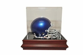 Detroit Lions Display Cases