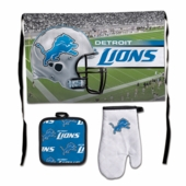 Detroit Lions Kitchen & Dining