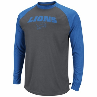 Detroit Lions Go Long II L/S Thermal Shirt