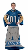 Detroit Lions Bedding & Bath
