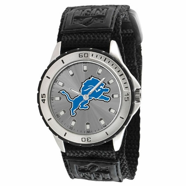 Detroit Lions Mens Veteran Watch