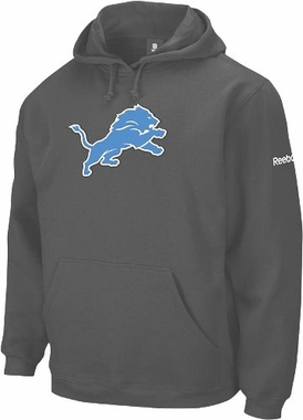 Detroit Lions Playbook Hooded Sweatshirt