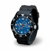 Detroit Lions Watches & Jewelry