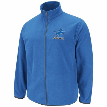 Detroit Lions Team Spotlight F/Z Sweatshirt Jacket