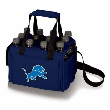 Detroit Lions Twelve Pack (Navy)