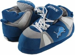 Detroit Lions UNISEX High-Top Slippers - XX-Large