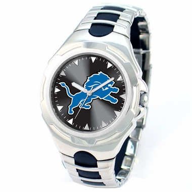 Detroit Lions Victory Mens Watch