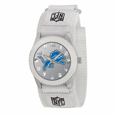Detroit Lions Youth Rookie Watch (White)