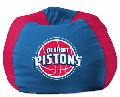 Detroit Pistons Bean Bag Chair