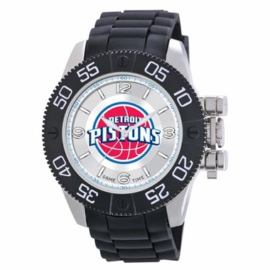 Detroit Pistons Beast Watch