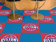 Detroit Pistons Game Room