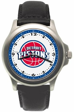 Detroit Pistons Rookie Men's Watch
