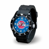 Detroit Pistons Watches & Jewelry