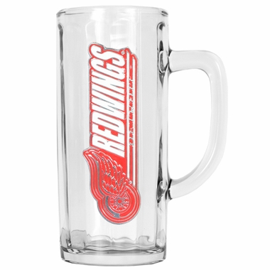 Detroit Red Wings 22 oz Optic Tankard
