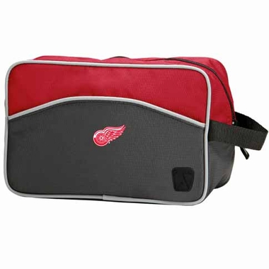 Detroit Red Wings Action Travel Kit (Team Color)