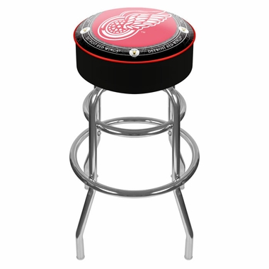 Detroit Red Wings Barstool (Vintage)