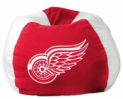 Detroit Red Wings Bean Bag Chair