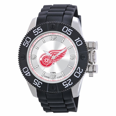 Detroit Red Wings Beast Watch