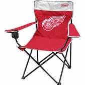Detroit Red Wings Tailgating