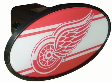 Detroit Red Wings Economy Trailer Hitch