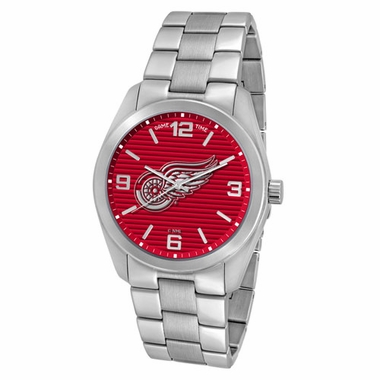 Detroit Red Wings Elite Watch