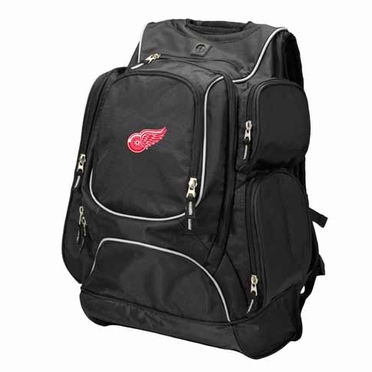 Detroit Red Wings Executive Backpack