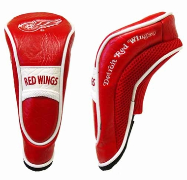 Detroit Red Wings Hybrid Individual Headcover