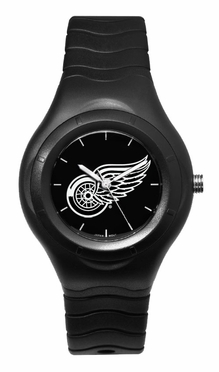 Detroit Red Wings Mens Shadow Watch
