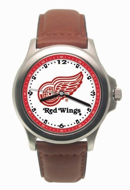 Detroit Red Wings Rookie Men's Watch