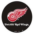 Detroit Red Wings Spare Tire Cover (Small Size)