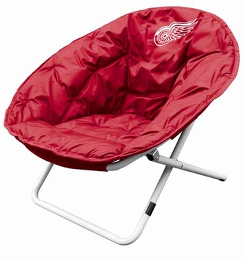 Detroit Red Wings Sphere Chair