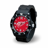 Detroit Red Wings Watches & Jewelry