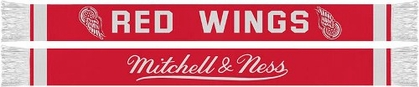 Detroit Red Wings Vintage Team Premium Scarf