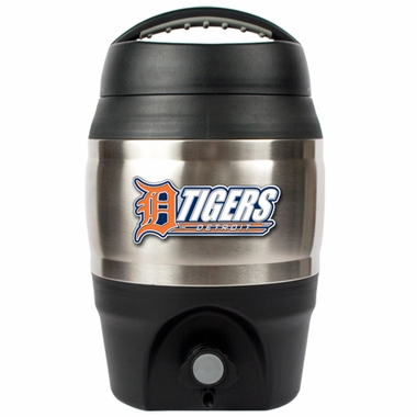 Detroit Tigers 1 Gallon Tailgate Jug
