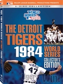Detroit Tigers Gifts and Games