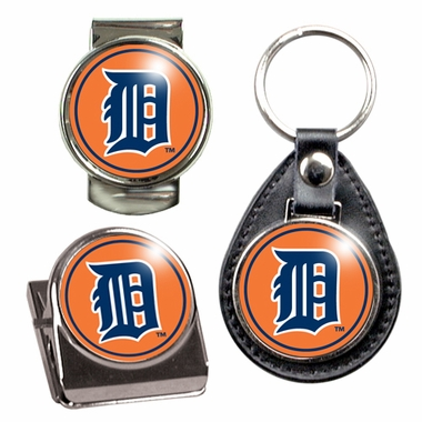 Detroit Tigers 3 Piece Gift Set