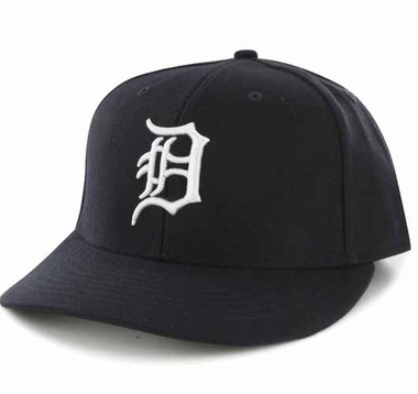 Detroit Tigers Bullpen MVP Adjustable Hat