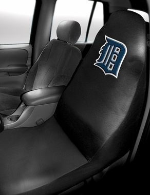 Detroit Tigers Individual Seat Cover
